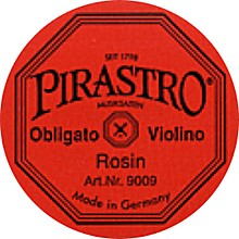 Pirastro Obligato Rosin