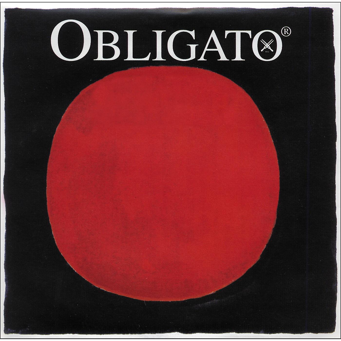 Pirastro Obligato Series Violin E String thumbnail