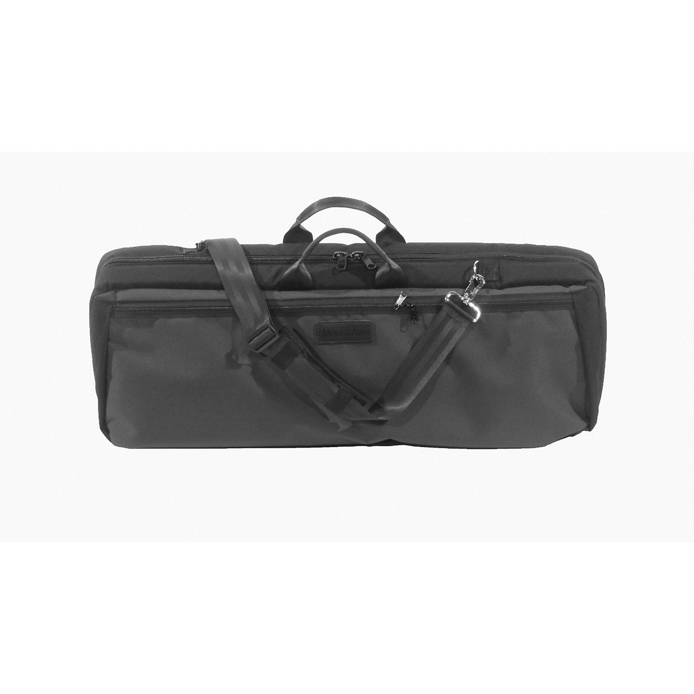 Mooradian Oblong Viola Case Slip-On Cover with Combination Straps thumbnail