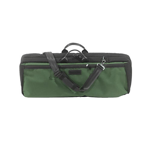 Mooradian Oblong Violin Case Slip-On Cover with Combination Straps thumbnail