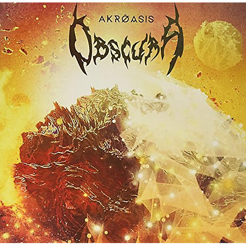 Alliance Obscura - Akroasis thumbnail