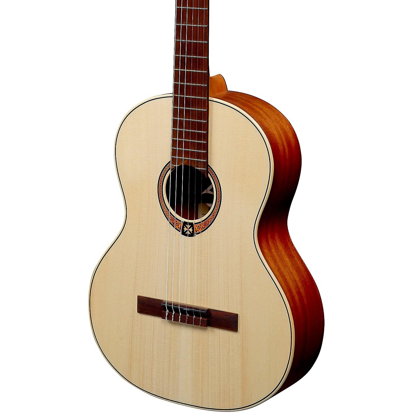 Lag Guitars Occitania OC70 Classical 4/4 Guitar thumbnail