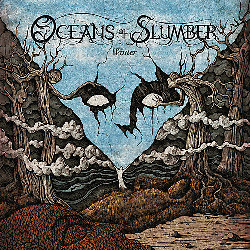 Alliance Oceans of Slumber - Winter thumbnail