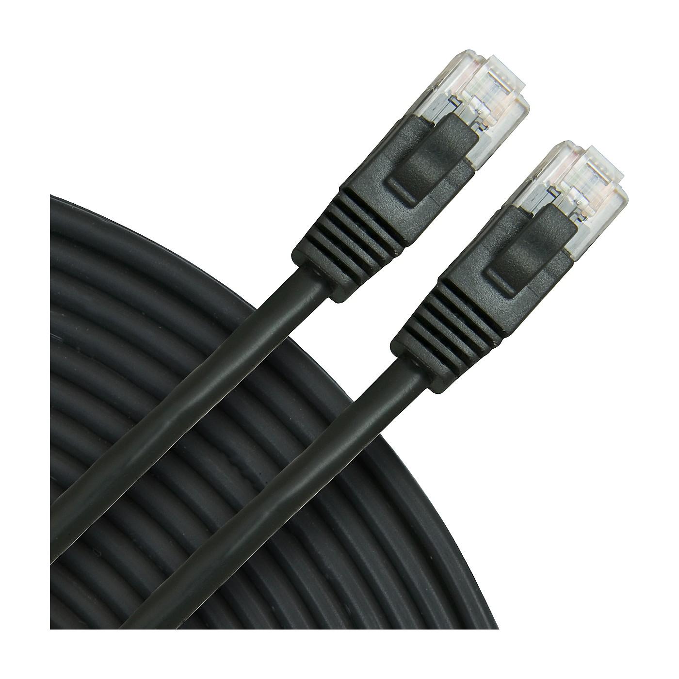 Rapco Horizon Oculus Cat5e Patch Cable thumbnail