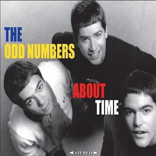 Alliance Odd Numbers - About Time thumbnail