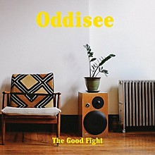 Oddisee - Good Fight