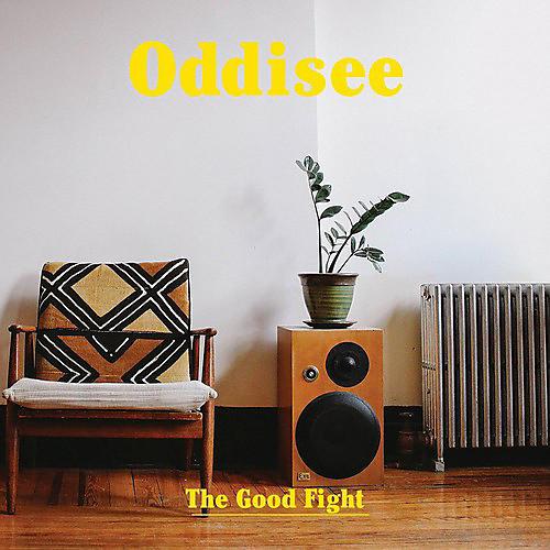 Alliance Oddisee - Good Fight thumbnail