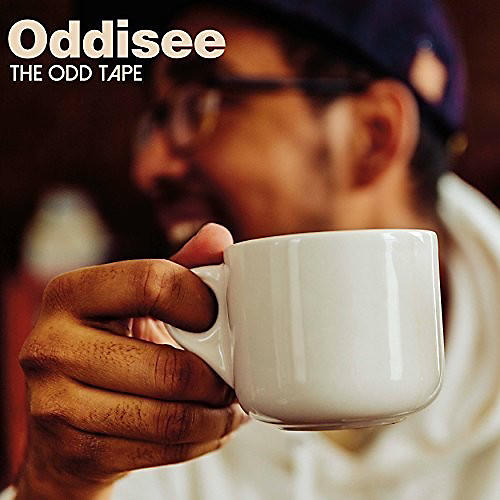 Alliance Oddisee - Odd Tape thumbnail