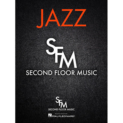 Second Floor Music Ode for Aaron (Sextet) Jazz Band Arranged by Don Sickler thumbnail