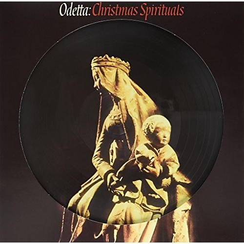 Alliance Odetta - Christmas Spiritual thumbnail