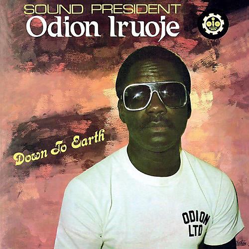 Alliance Odion Iruoje - Down To Earth thumbnail
