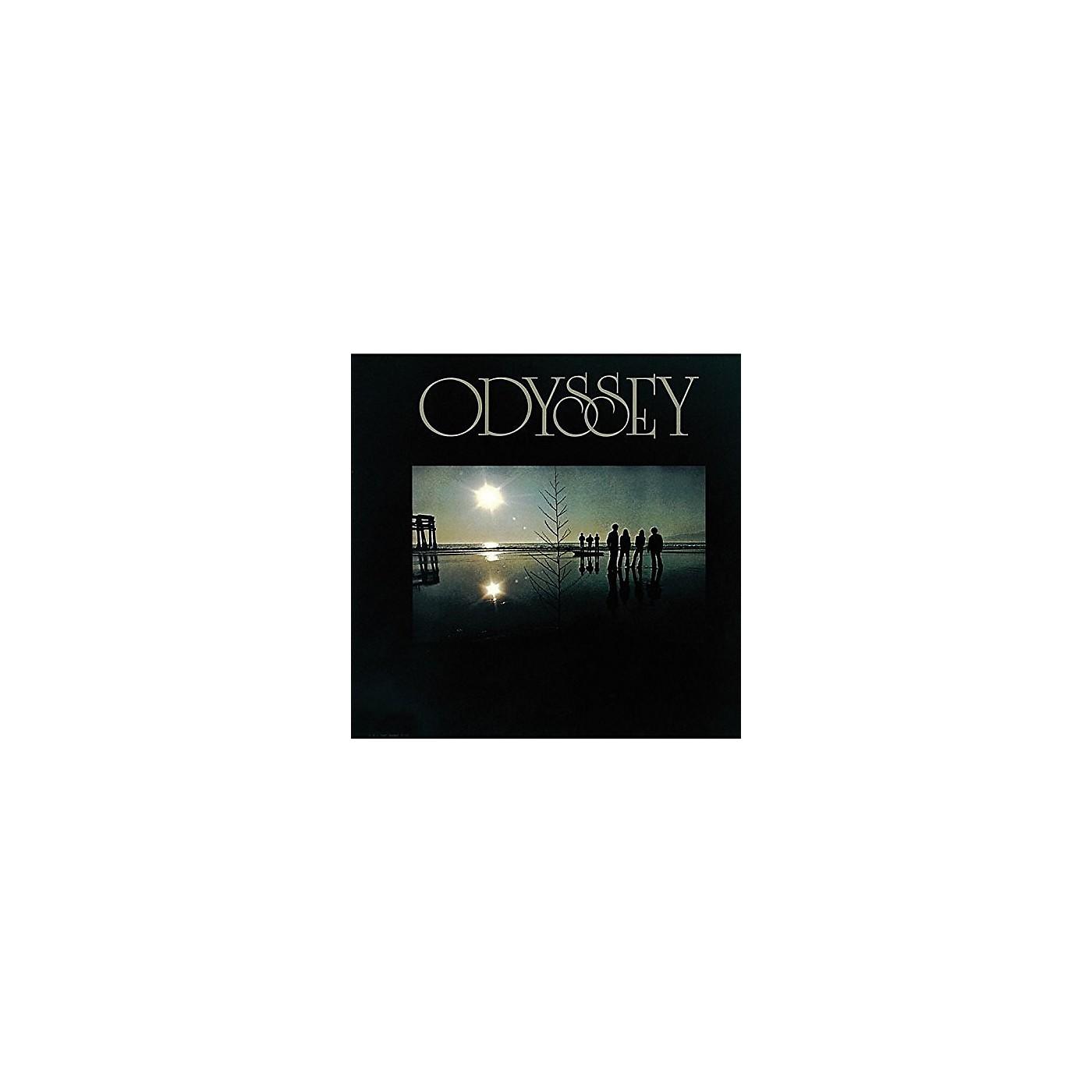 Alliance Odyssey - Odyssey thumbnail