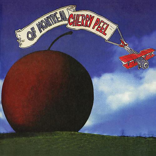 Alliance Of Montreal - Cherry Peel thumbnail