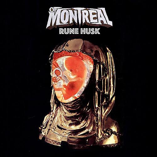 Alliance Of Montreal - Rune Husk thumbnail