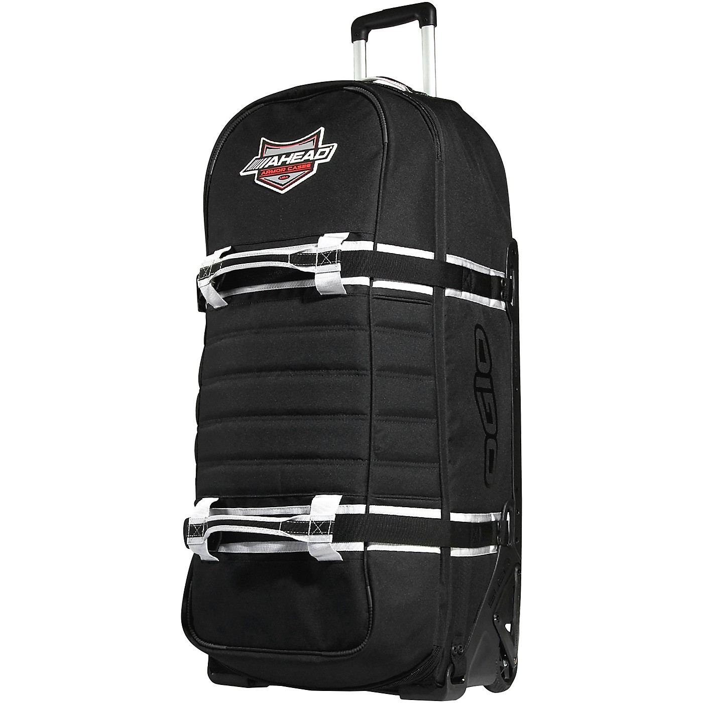 Ahead Armor Cases Ogio Engineered Hardware Sled with Wheels thumbnail