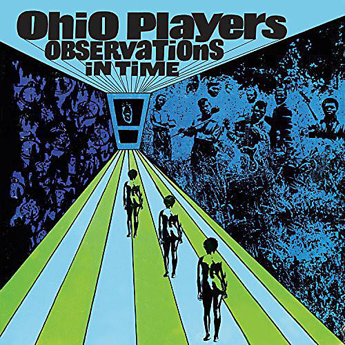 Alliance Ohio Players - Observations in Time thumbnail