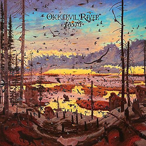 Alliance Okkervil River - Away thumbnail