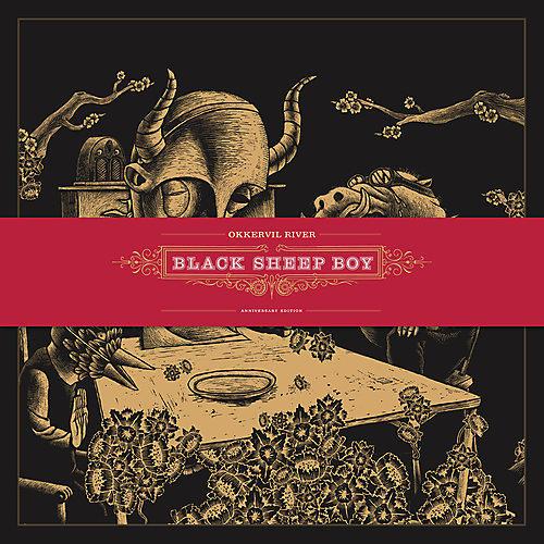 Alliance Okkervil River - Black Sheep Boy (10th Anniversary Edition) thumbnail