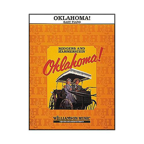 Hal Leonard Oklahoma! for Easy Piano thumbnail