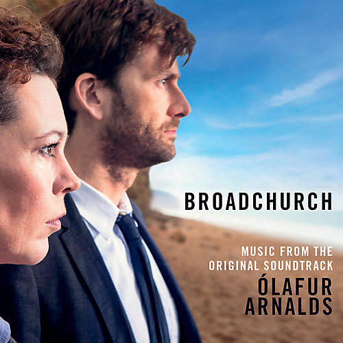 Alliance Olafur Arnalds - Broadchurch / O.S.T. thumbnail