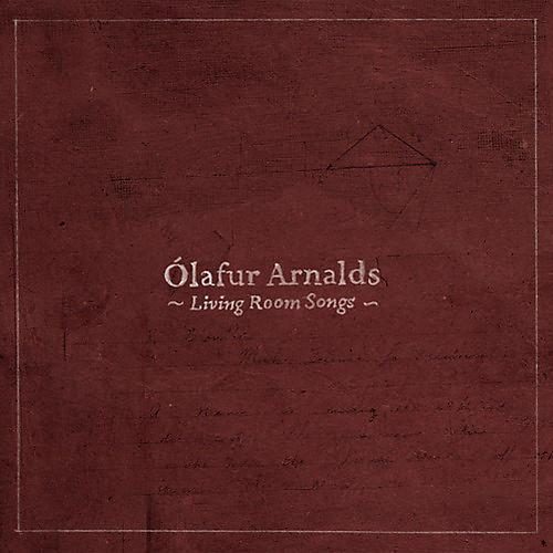 Alliance Olafur Arnalds - Living Room Songs thumbnail