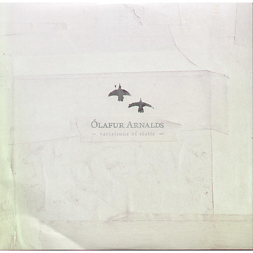 Alliance Olafur Arnalds - Variations Of Static thumbnail