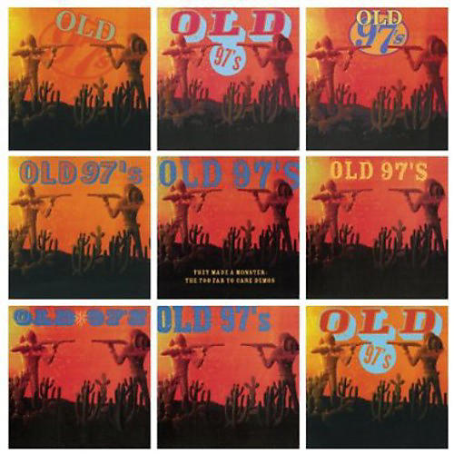 Alliance Old 97's - They Made a Monster thumbnail
