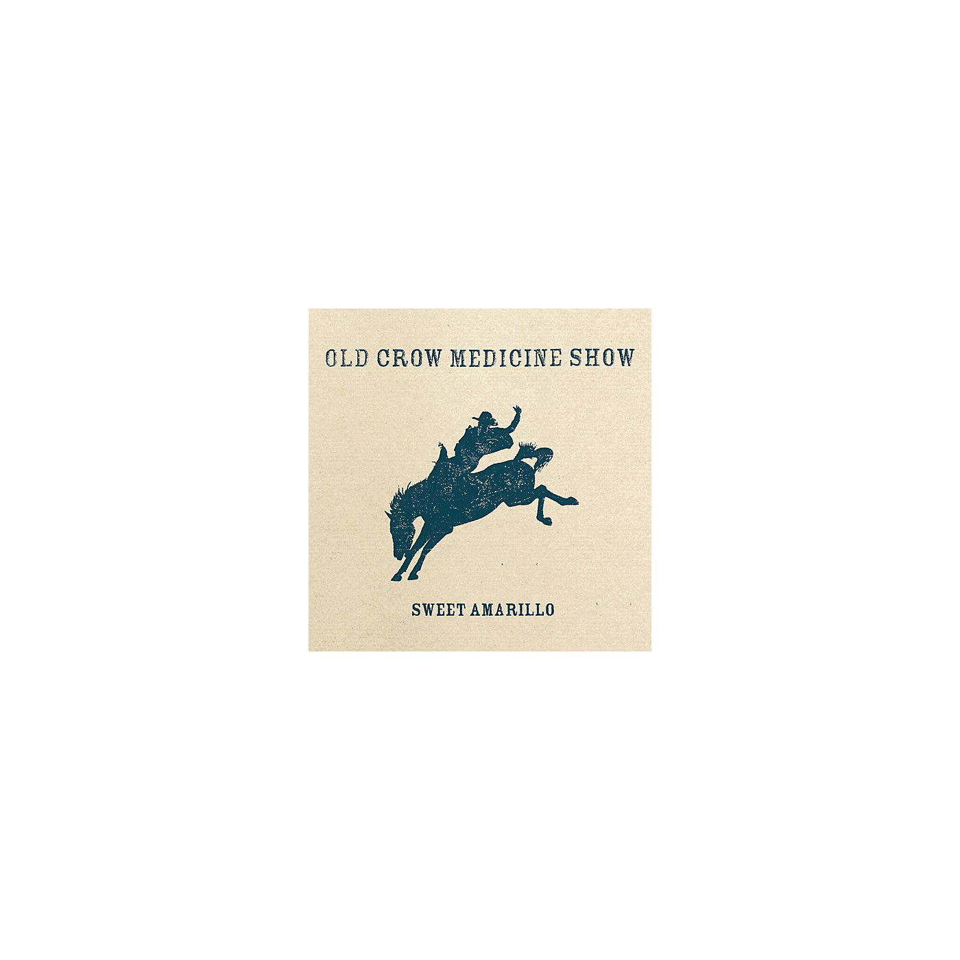 Alliance Old Crow Medicine Show - Sweet Amarillo thumbnail
