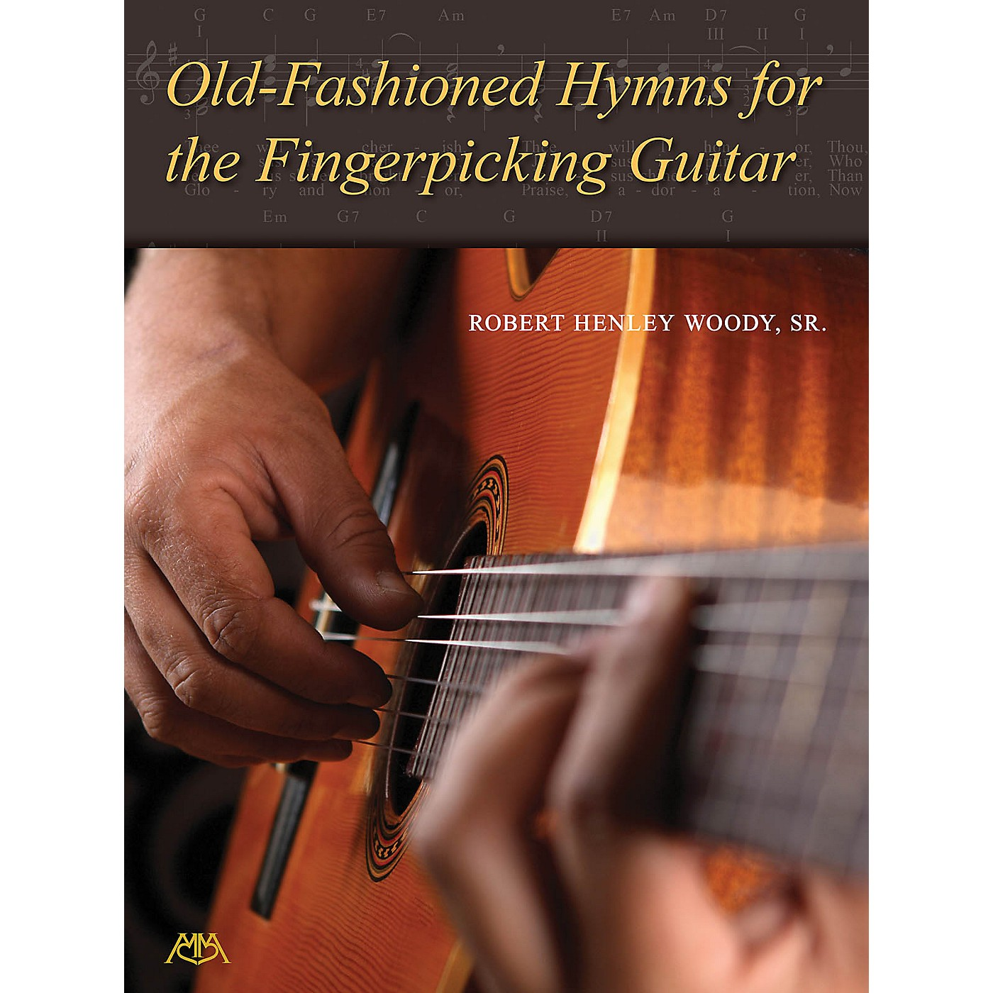 Meredith Music Old-Fashioned Hymns for the Fingerpicking Guitar Meredith Music Resource Series Softcover thumbnail
