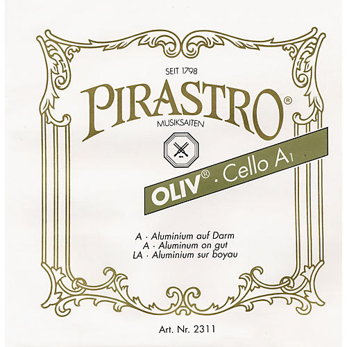 Pirastro Oliv Series Cello C String thumbnail