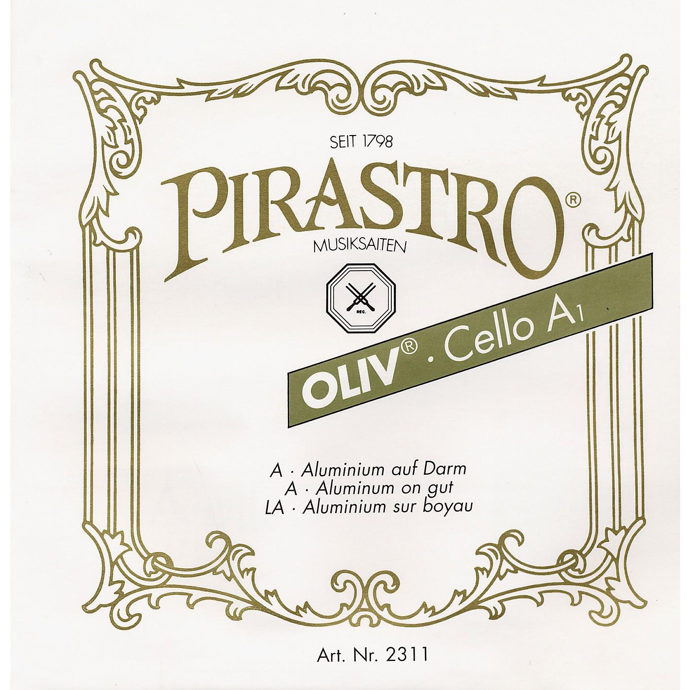 Pirastro Oliv Series Cello G String thumbnail