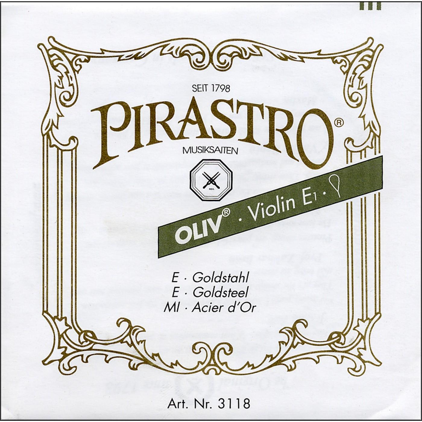 Pirastro Oliv Series Violin A String thumbnail
