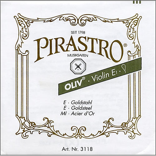 Pirastro Oliv Series Violin A String-thumbnail