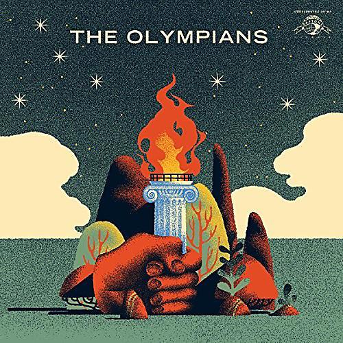 Alliance Olympians - Olympians thumbnail