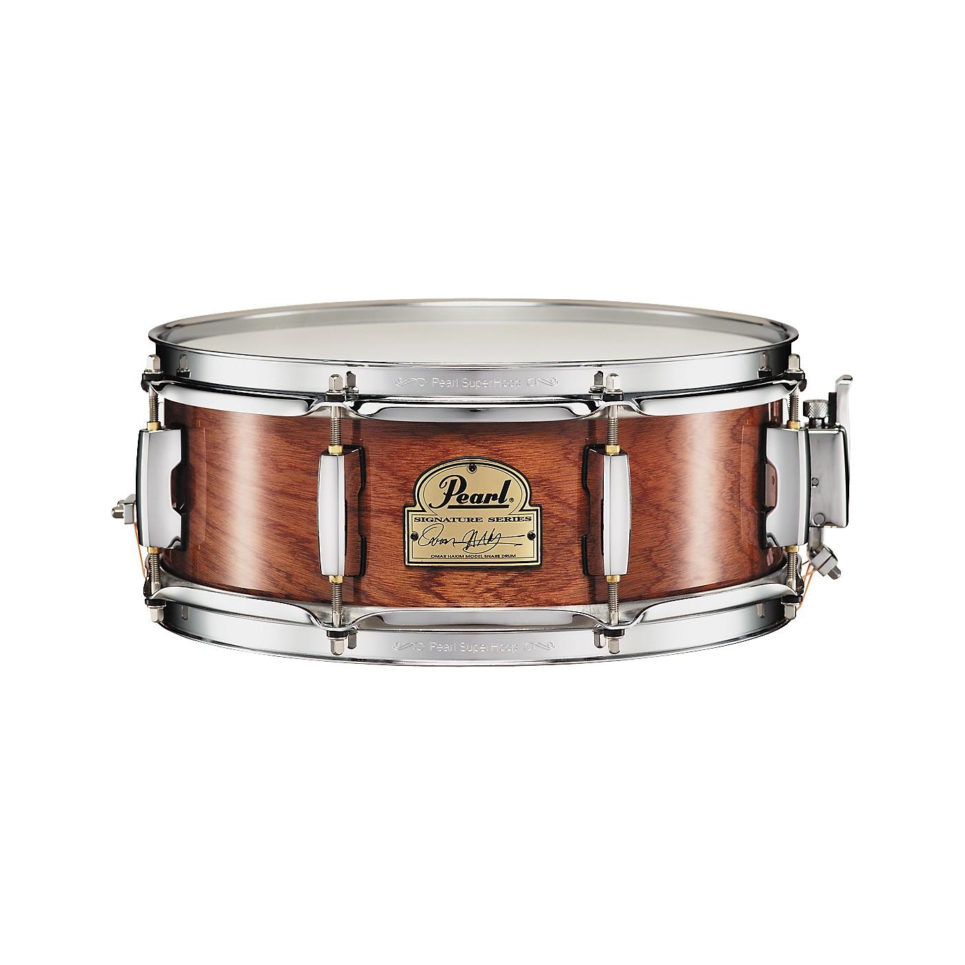Pearl Omar Hakim Signature Snare Drum thumbnail