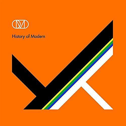 Alliance Omd - History Of Modern thumbnail
