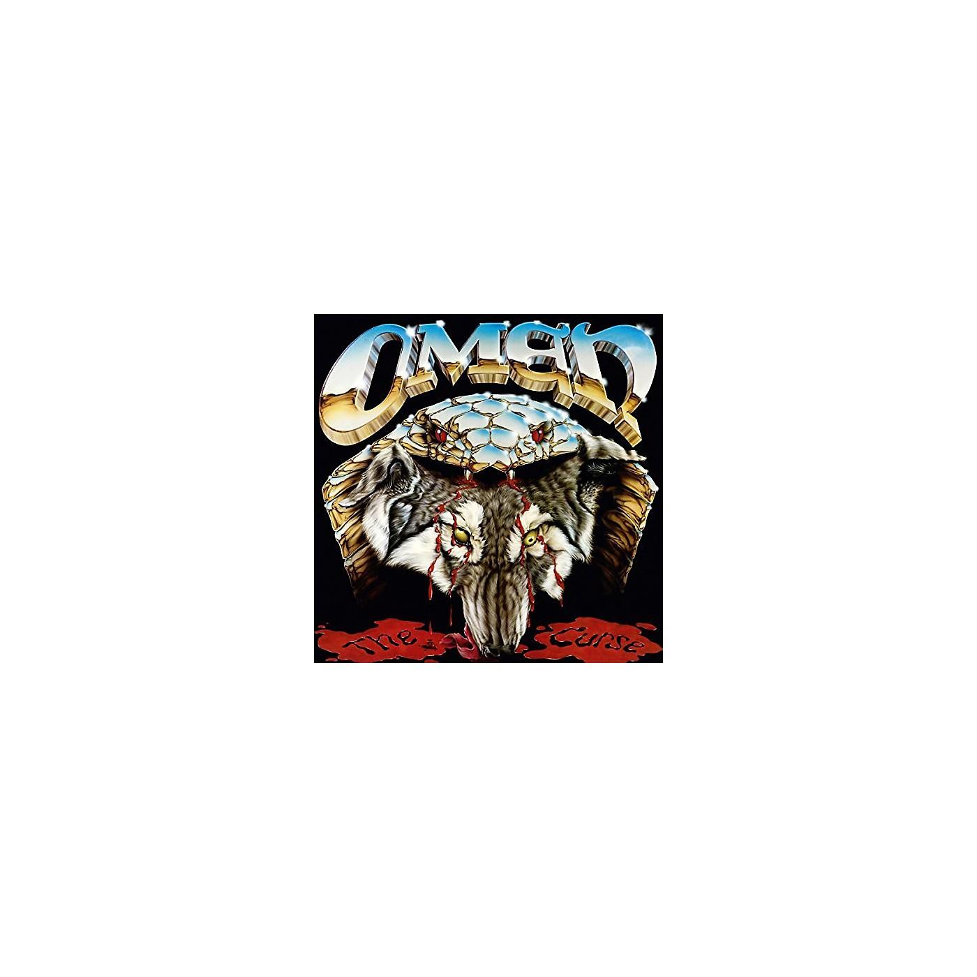 Alliance Omen - Curse thumbnail