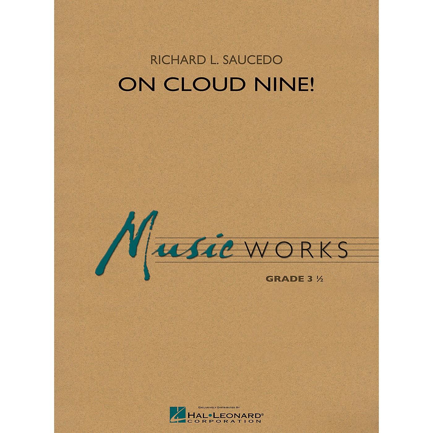 Hal Leonard On Cloud Nine! - Music Works Series Grade 3 thumbnail