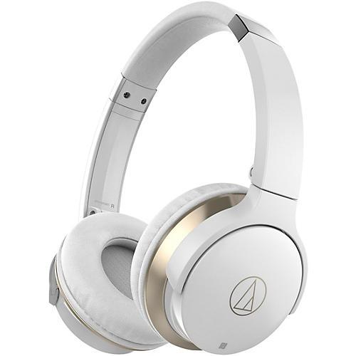 Audio-Technica On-Ear Bluetooth Headphones thumbnail