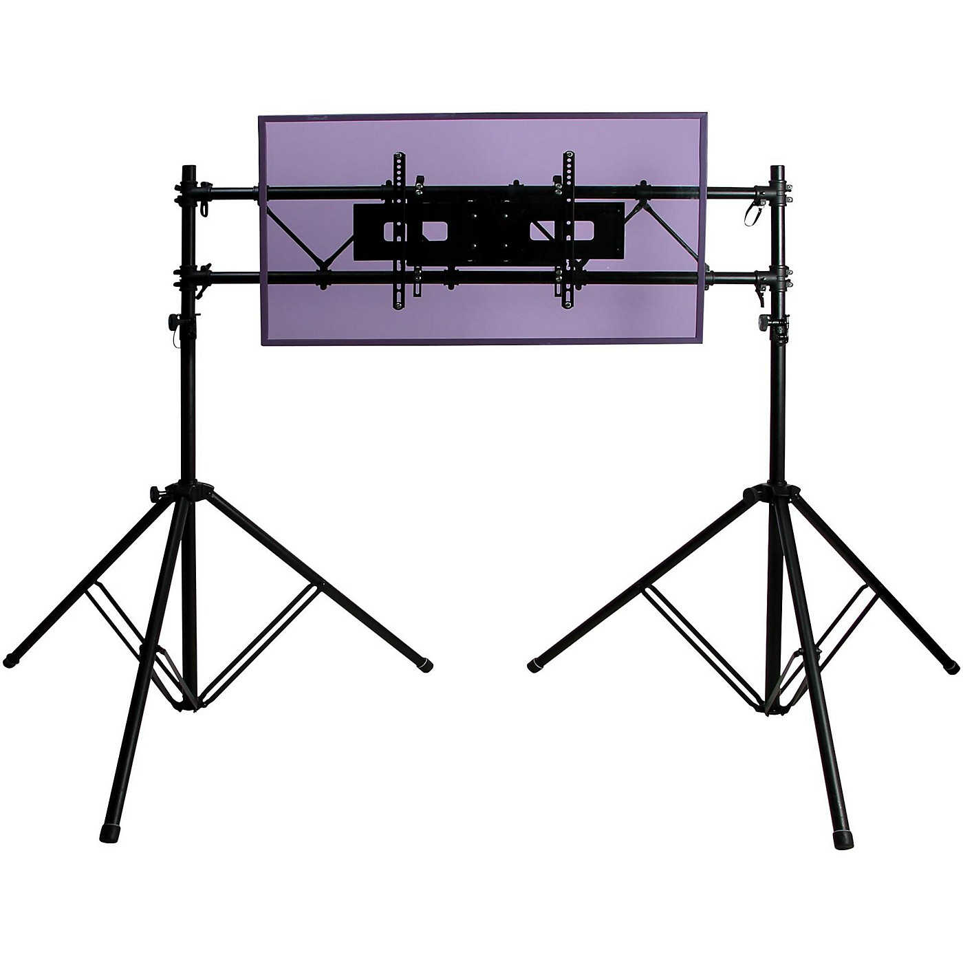 On-Stage On- Stage Truss Mount System w/Tilt and Pan thumbnail