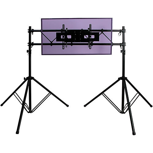 On-Stage Stands On- Stage Truss Mount System w/Tilt and Pan thumbnail