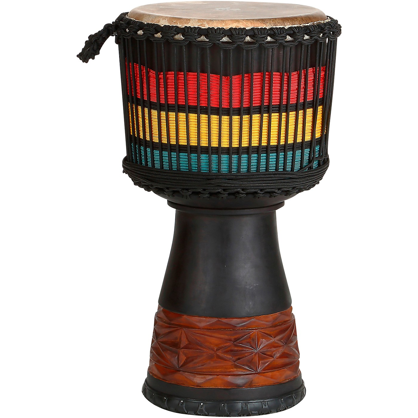 X8 Drums One Love Master Series Djembe thumbnail