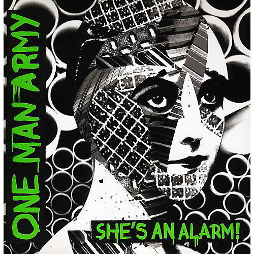 Alliance One Man Army - She's An Alarm thumbnail