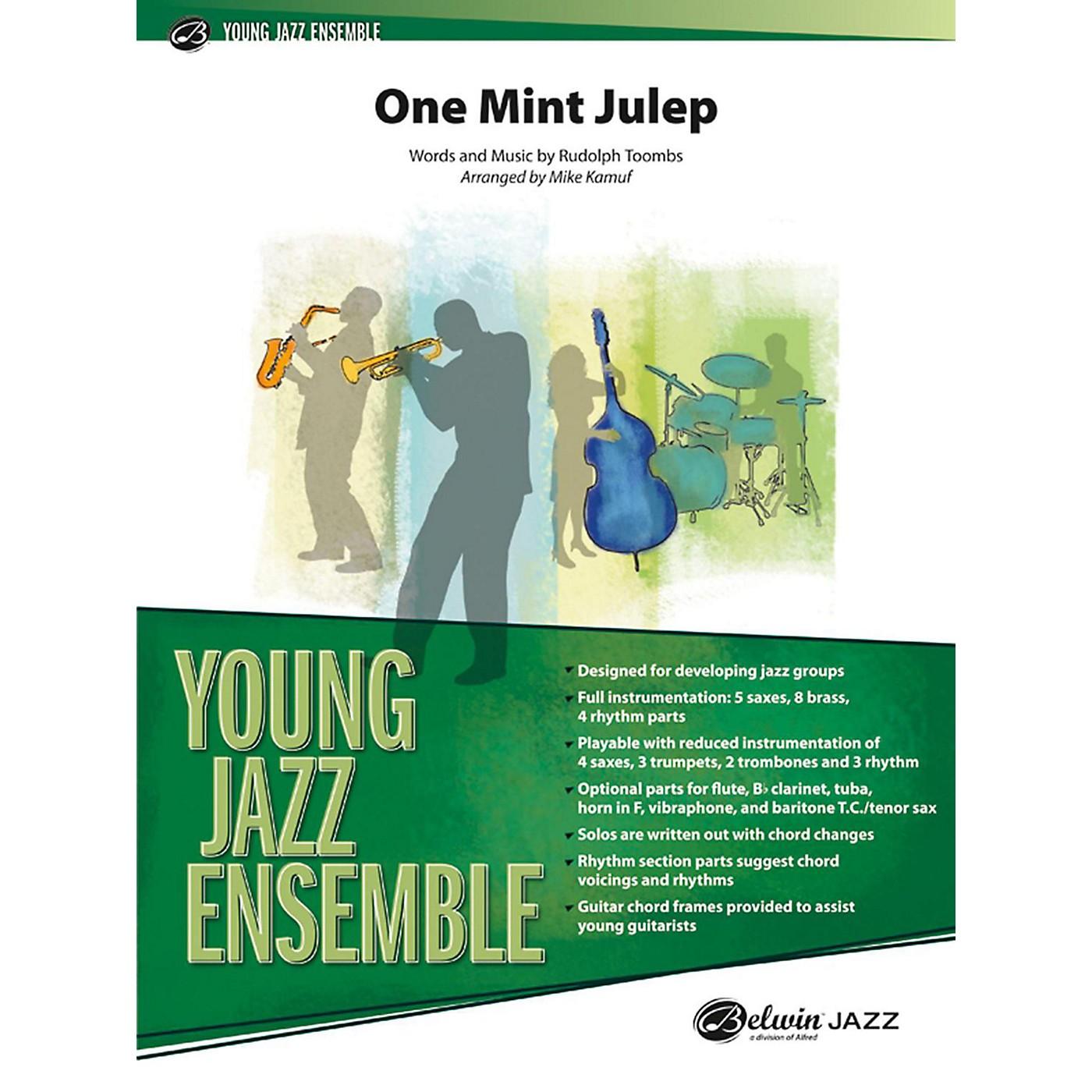 BELWIN One Mint Julep Grade 2 (Medium Easy) thumbnail