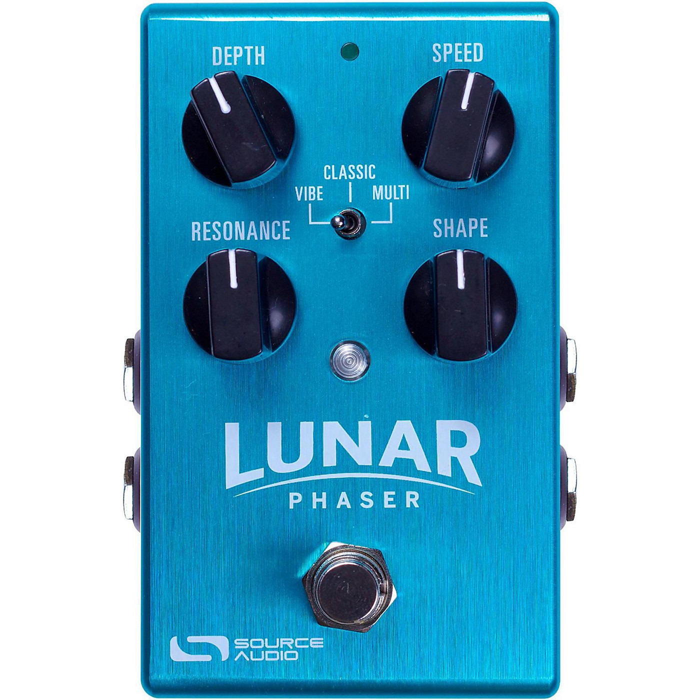 Source Audio One Series Lunar Phaser Guitar Pedal thumbnail