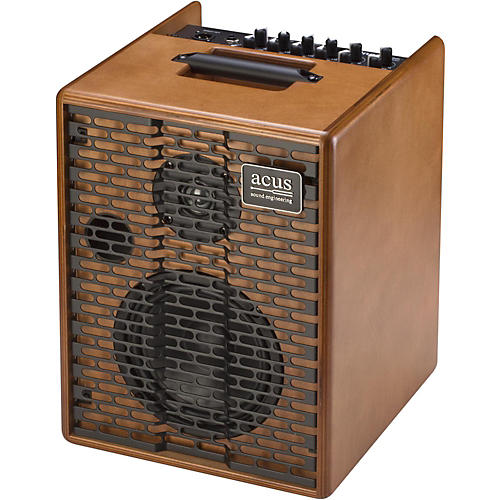 Acus Sound Engineering One for Street 80W 1x6 Acoustic Guitar Combo Amp thumbnail