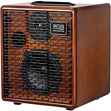 Acus Sound Engineering One for Strings 5 50W 1x5 Acoustic Guitar Combo Amp