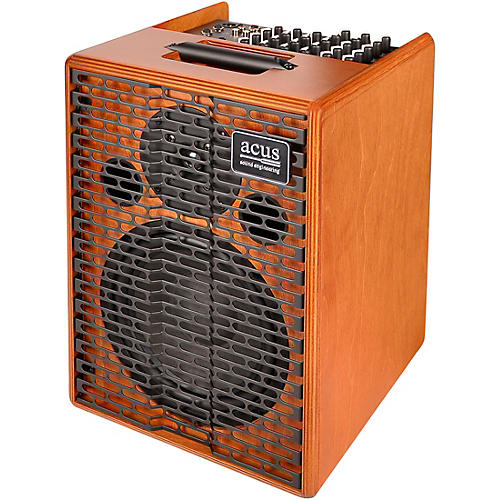 Acus Sound Engineering One for Strings 8 200W 1x8 Acoustic Guitar Combo Amp thumbnail