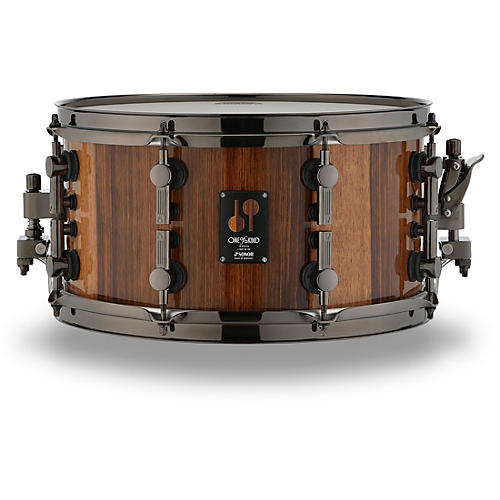 Sonor One of a Kind Mango Edition Maple/Beech/Maple Snare Drum thumbnail