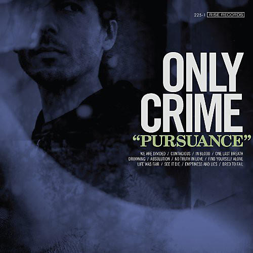 Alliance Only Crime - Pursuance thumbnail